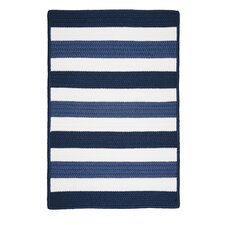 <strong>Colonial Mills</strong> Portico Nautical Rug