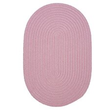 Boca Raton Light Pink Rug