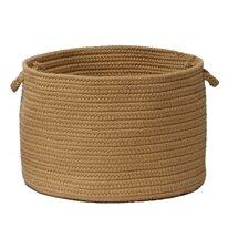 Deerfield Braided Utility Basket