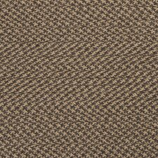 Natural Wool Houndstooth Sample Swatch
