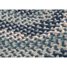 Boston Common Capeside Blue Sample Swatch