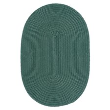 Boca Raton Myrtle Green Indoor/Outdoor Rug
