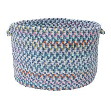 <strong>Colonial Mills</strong> Color Frenzy Utility Basket
