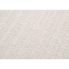 <strong>Colonial Mills</strong> Simple Chenille Cloud White Sample Swatch