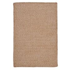 Simple Chenille Sand Bar Indoor/Outdoor Rug