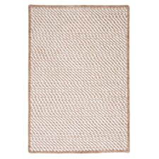 <strong>Colonial Mills</strong> Twisted Sandy Rug