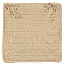 Simply Home Chair Pad