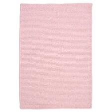 Westminster Blush Pink Area Rug