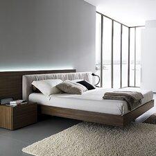 Edge Platform Bed
