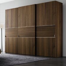 Air 3 Door Sliding Wardrobe