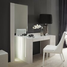 Domino Vanity Set with Mirror