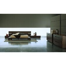 <strong>Rossetto USA</strong> Win Platform Bedroom Collection