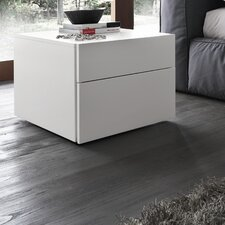 <strong>Rossetto USA</strong> Matrix 2 Drawer Nightstand