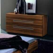 <strong>Rossetto USA</strong> Gap 3 Drawer Dresser