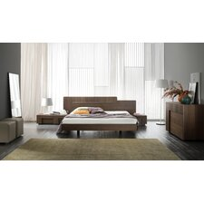 Air Platform Bed Bedroom Collection