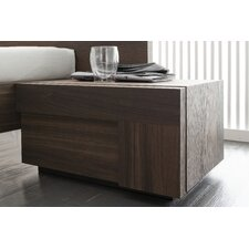 <strong>Rossetto USA</strong> Air 1 Drawer Left Door Nightstand