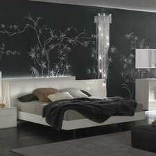 <strong>Rossetto USA</strong> Nightfly Platform Bed