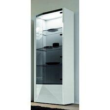 Sapphire Curio Cabinet