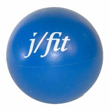 "<strong>J Fit</strong> 9"" Mini Exercise Therapy Ball"