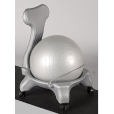 Exercise Balance Ball Chair