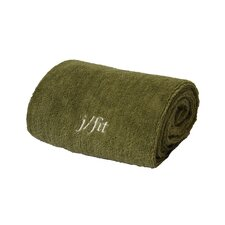 <strong>J Fit</strong> Yoga Towel