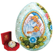 Derevo Heavenly Guidance Egg Box