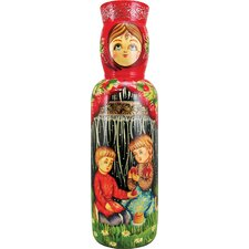 Russia Children Bottle Holder