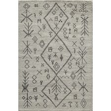 Atlas Natural Rug