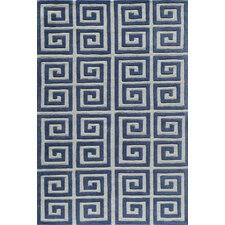 Bliss Denim Area Rug