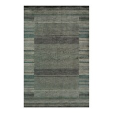 Gramercy Blue/Gray Area Rug