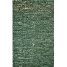 Downtown Teal Rug