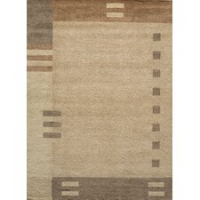 Gramercy Brown Area Rug