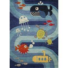 <strong>Momeni</strong> Lil Mo Whimsy Tufted Kids Rug