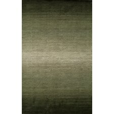 Metro Forest Green Rug