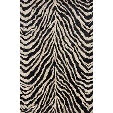Serengeti Zebra Rug