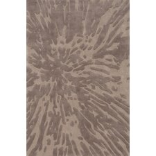 Bliss Taupe Area Rug