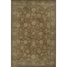 Belmont Persian Brown Rug