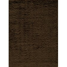 Comfort Brown Area Rug