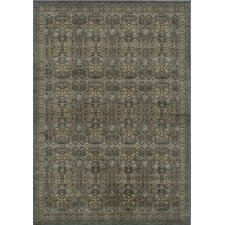 Belmont Bidjar Light Blue Area Rug