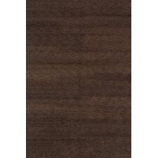 Desert Gabbeh Brown Area Rug