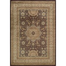 Belmont Brown Rug