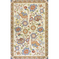 Spencer Beige Rug