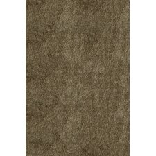 Luster Shag Light Taupe Rug
