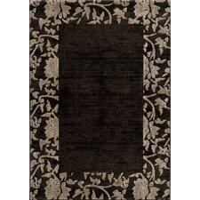 Dream Charcoal Area Rug
