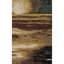 Impressions Sunset Area Rug
