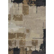 Impressions Storm Gray Rug