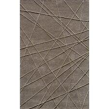 Satara Charcoal Rug