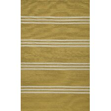 Veranda Lemon Outdoor Rug