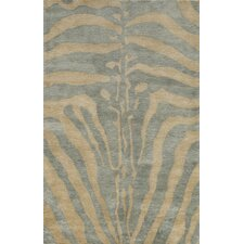 Serengeti Ice Rug