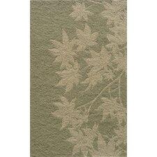 Veranda Floral Sage Outdoor/Indoor Area Rug